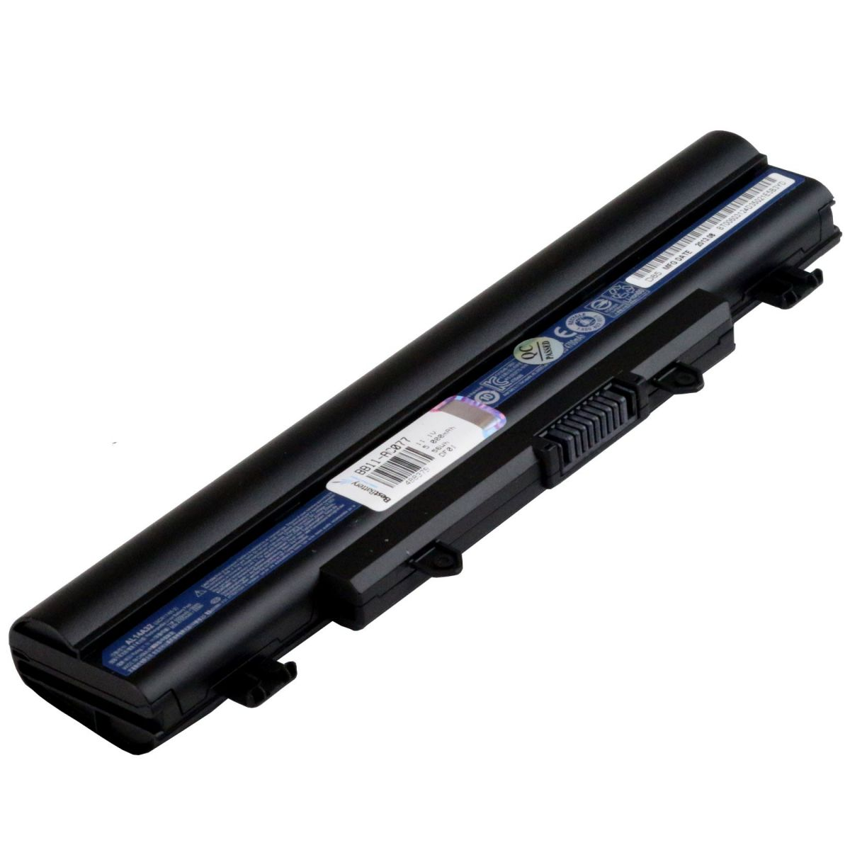 Bateria Semi Nova AL14A32 11.1v 4700mAh Notebook Acer E5 571Z5WAH