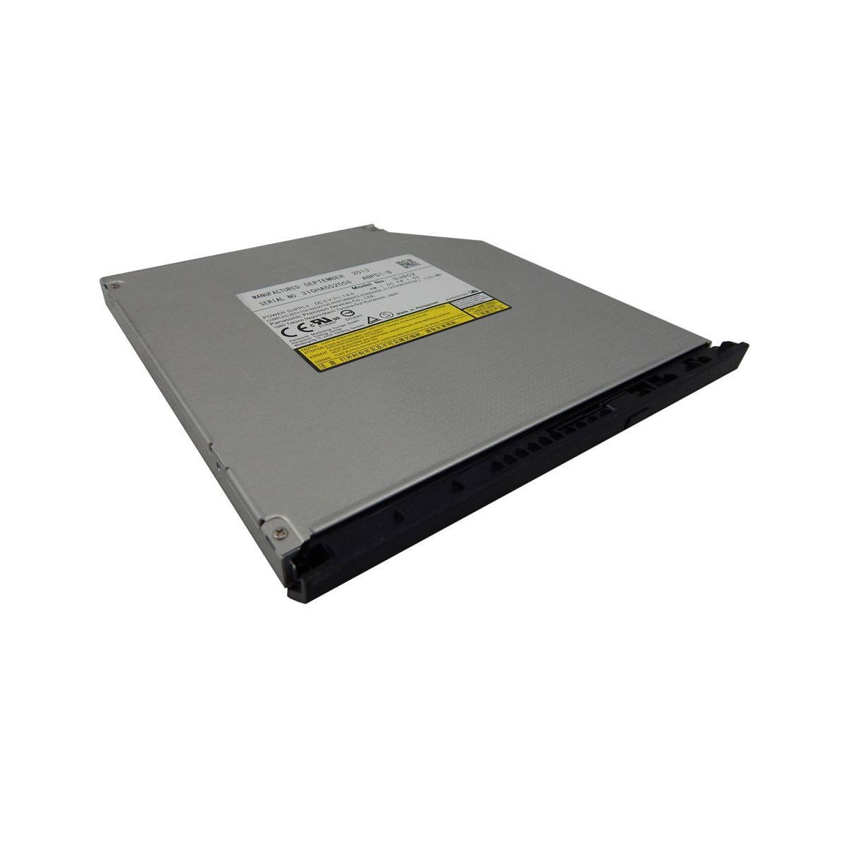 Gravador DVD Super Slim P/ Notebook Acer e outros