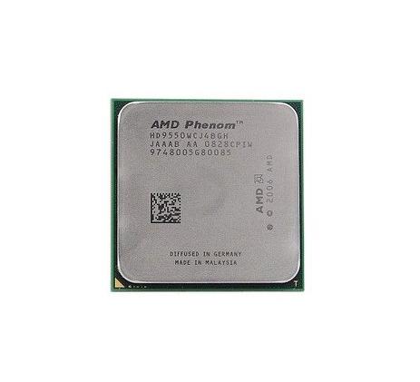 Processador Amd Phenom X4 Quad Core Am2 9550 2.2GHZ HD9550WCJ4BGH