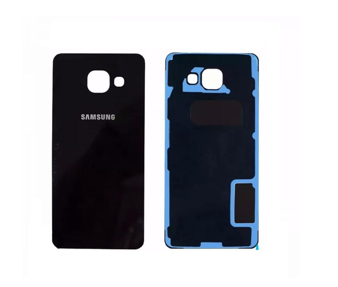 Tampa Traseira Samsung Galaxy A510 - Preta
