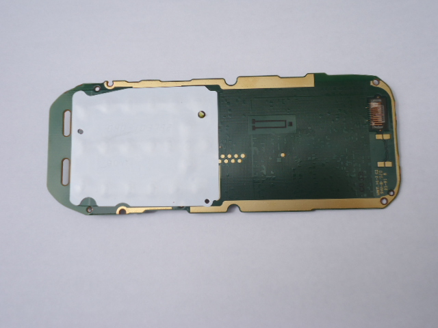 Placa Lógica Nokia 110 C/ Defeito