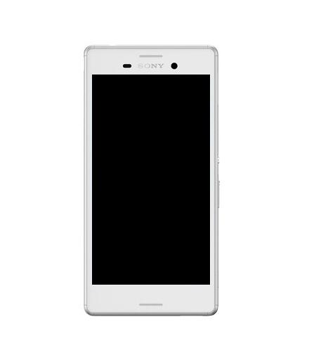Tela Touch Display Módulo Sony Xperia M4 Aqua Dual E2363 - Branco