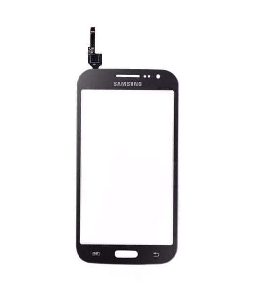Tela Touch Samsung Galaxy Win i8552 - Cinza