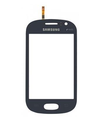 Tela Touch Samsung Galaxy Fame s6812 - Azul