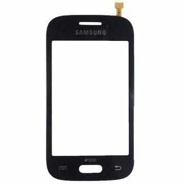Tela Touch Samsung Galaxy Young 6310 - Azul