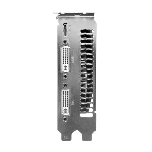 Placa De Video Evga Geforce GTX 560 SC 1gb ddr5 pcie 01g-p3-1463-kr