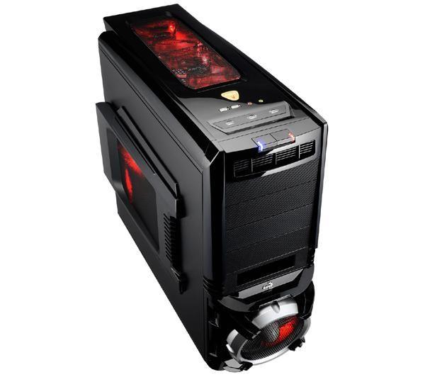 Gabinete Aerocool - Vx-E Pro Limited Edition