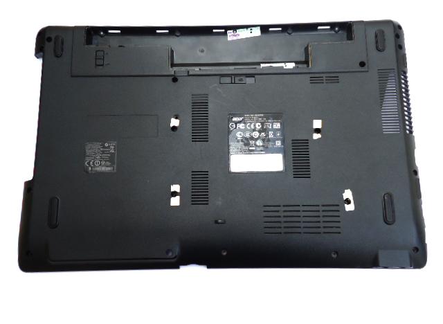 Carcaça Base Notebook Acer 5749z - Seminovo