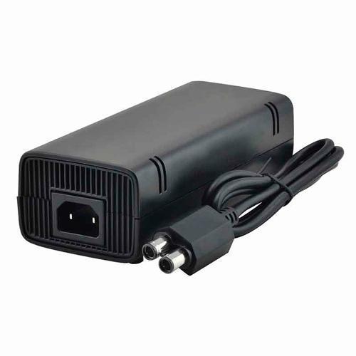 Fonte de Alimentação AC Adapter X-360 SLIM 135W 12v 10.38a
