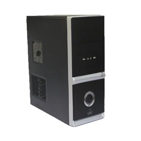Computador Phenom X4 3.2Ghz/ N68C-M3/ 2GB DDR3/ 500GB HD/ DVD-RW
