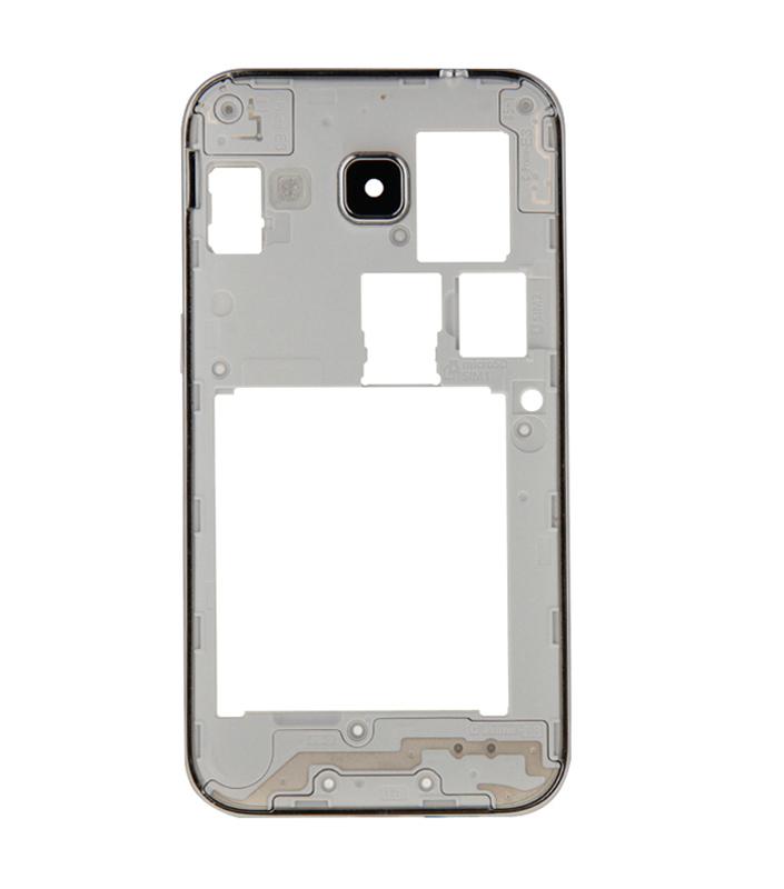 Carcaça Chassi Samsung Galaxy Core Prime G360 - Branco