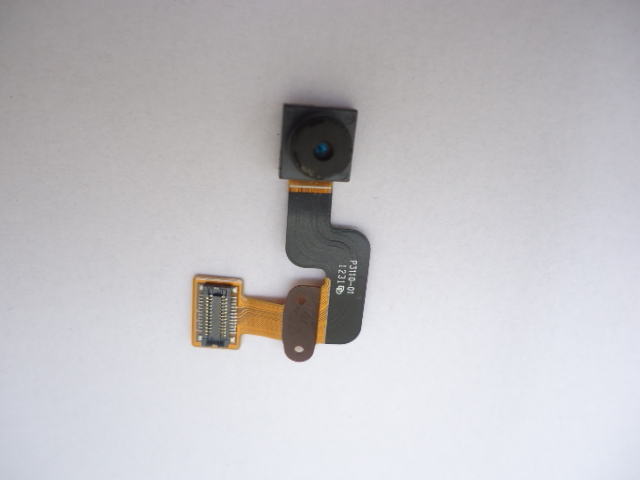 Câmera Traseira Tablet Samsung Galaxy GT P3110