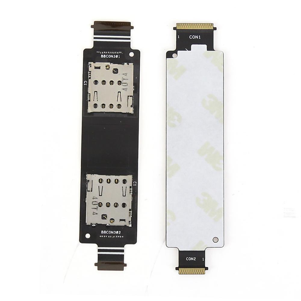 Cabo Flex Conector Chip Asus Zenfone 5