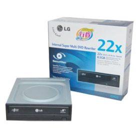 GRAVADOR DE DVD LG IDE 22X GH22NP20