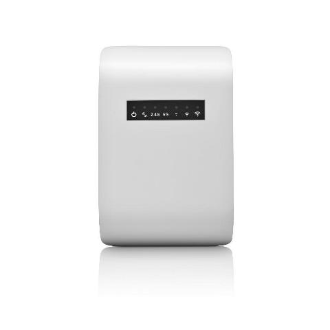 Repetidor Wireless AC750 750Mbps DUAL Band Multilaser - RE054
