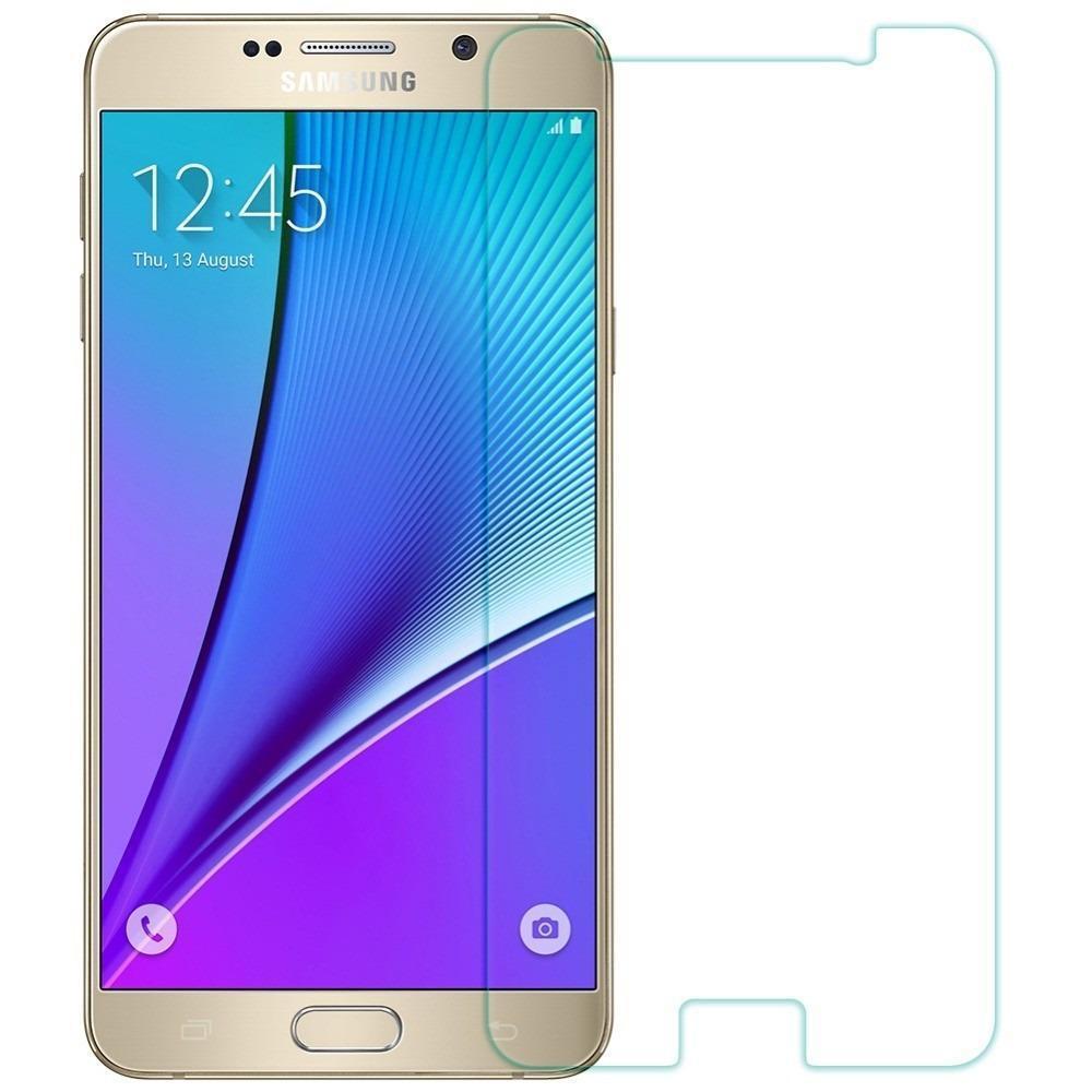 Película de Vidro Temperado Samsung Galaxy Note 5