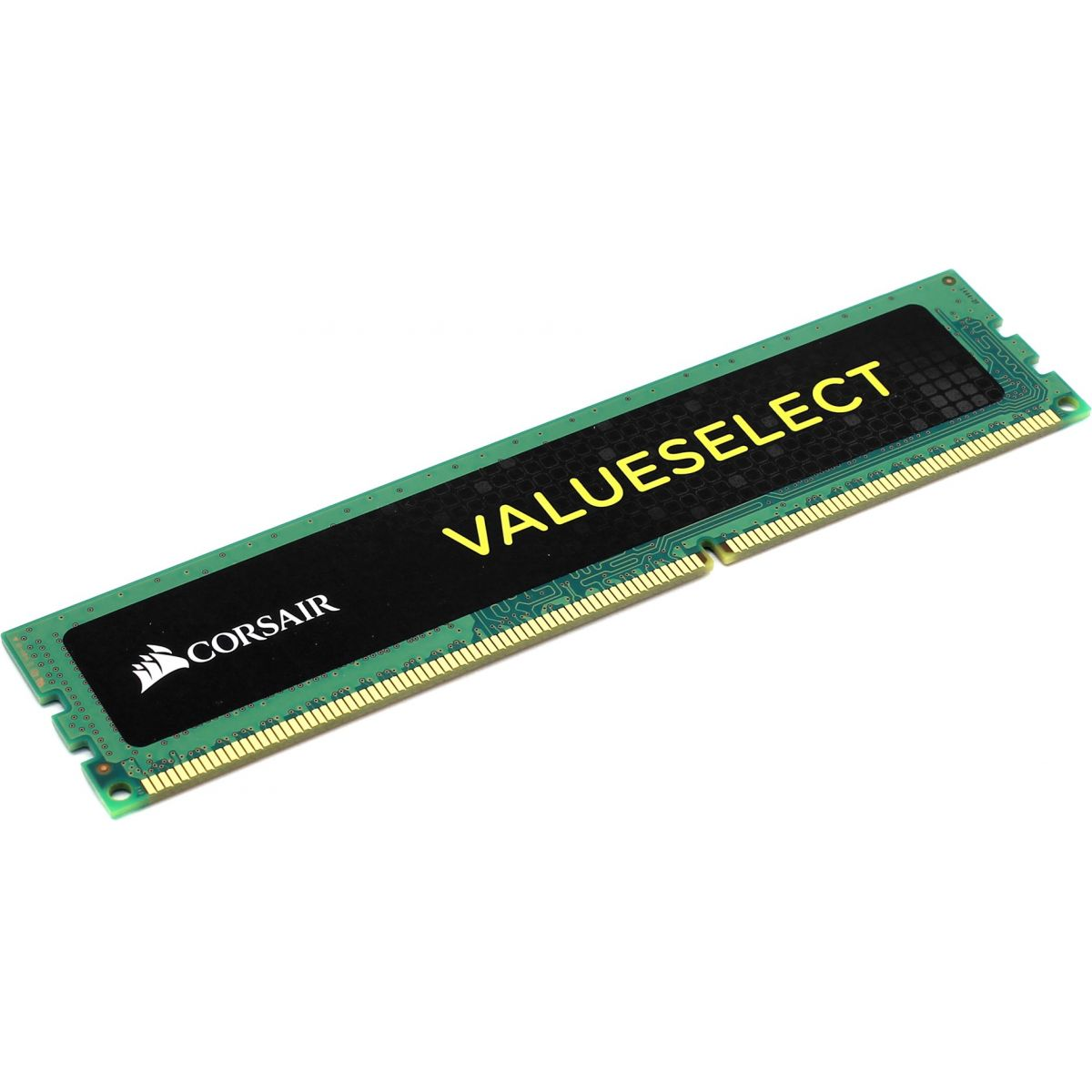 Memória RAM DDR3 8GB 1.600Mhz Corsair Value - CMV8GX3M1C1600C11
