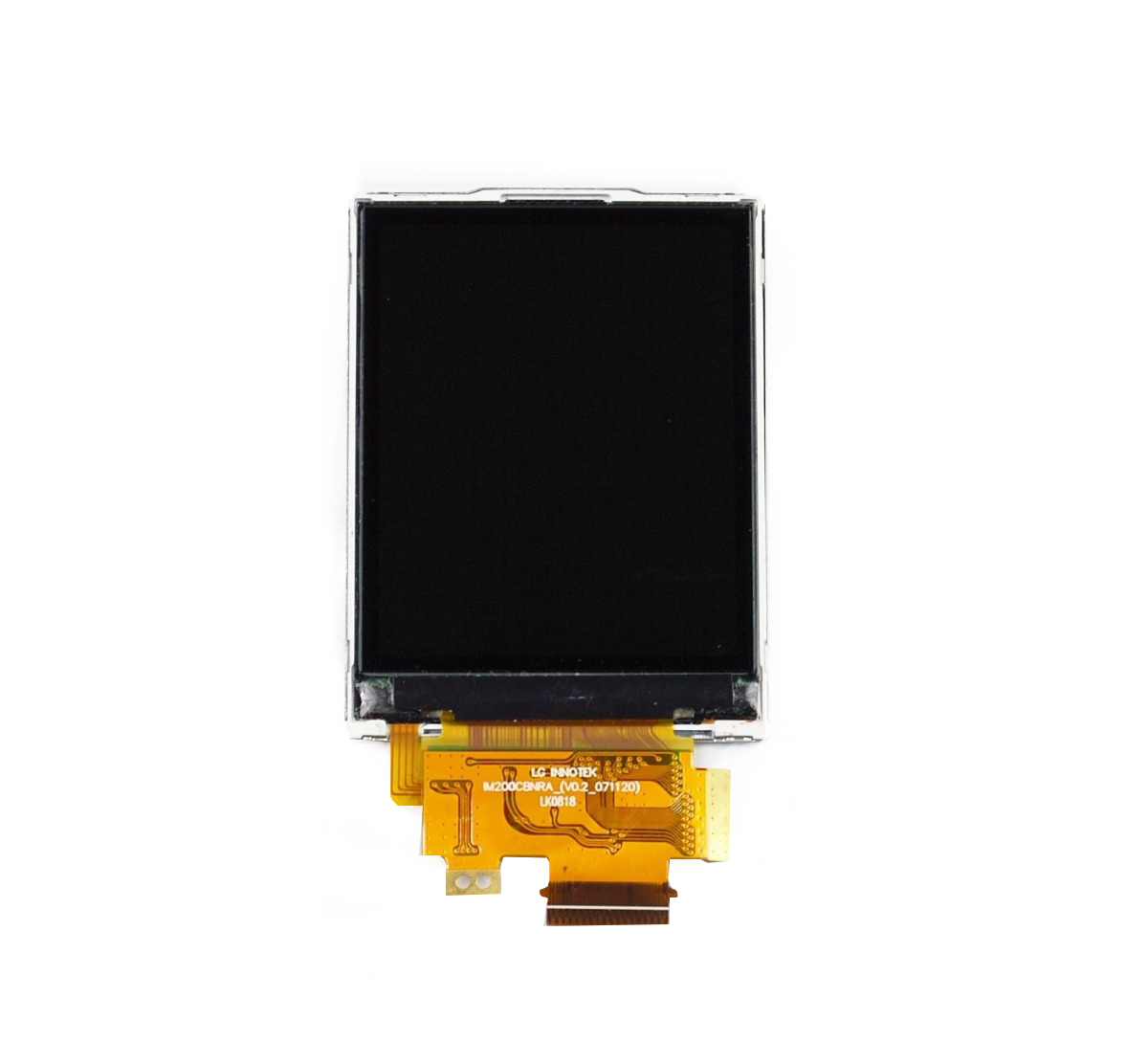Tela Display Celular LG Optimus KF310