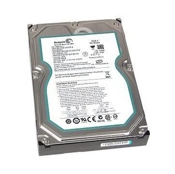HD 750GB  Sata II Seagate ST3750640NS 7200RPM