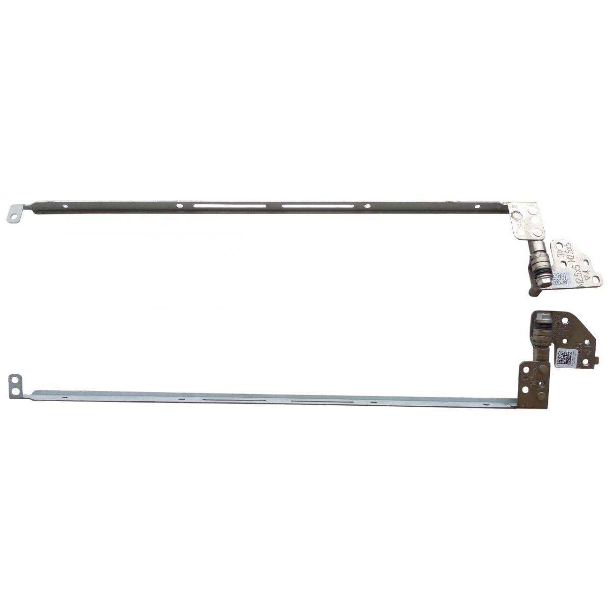 Haste Direita Notebook Dell Vostro 1510 - AM03Q000100