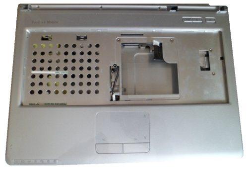 Carcaça Teclado Positivo Mobile D25 Prata 83GUL8500-00