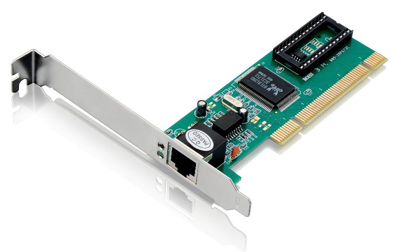 Placa de rede RJ45 Chipset Realtek GA131