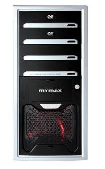 Gabinete Gamer Mymax Scorpion