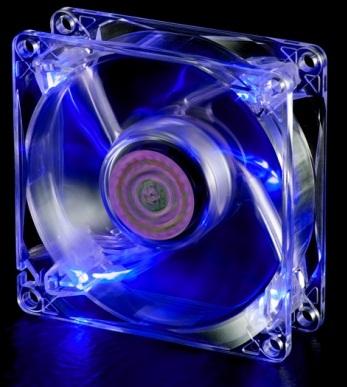 Fan Cooler Master 80cm Led Azul R4-BC8R-18FB-R1