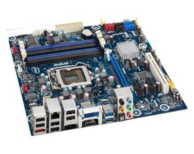 Placa Mãe Intel DH67BL