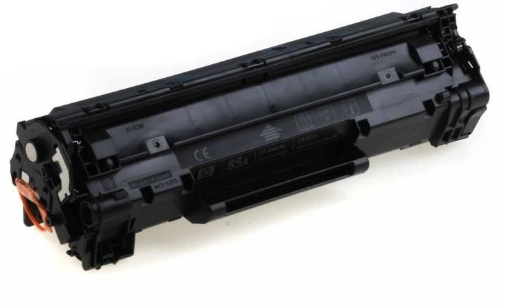 Toner Original Hp 285 85A Novo OEM