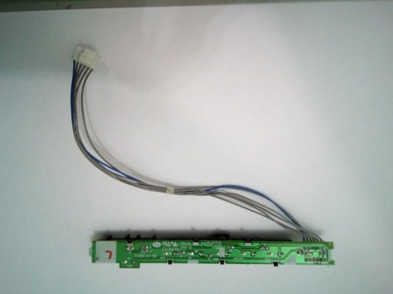 Placa Conector Botões LG Flatron E2241 EAX63523305