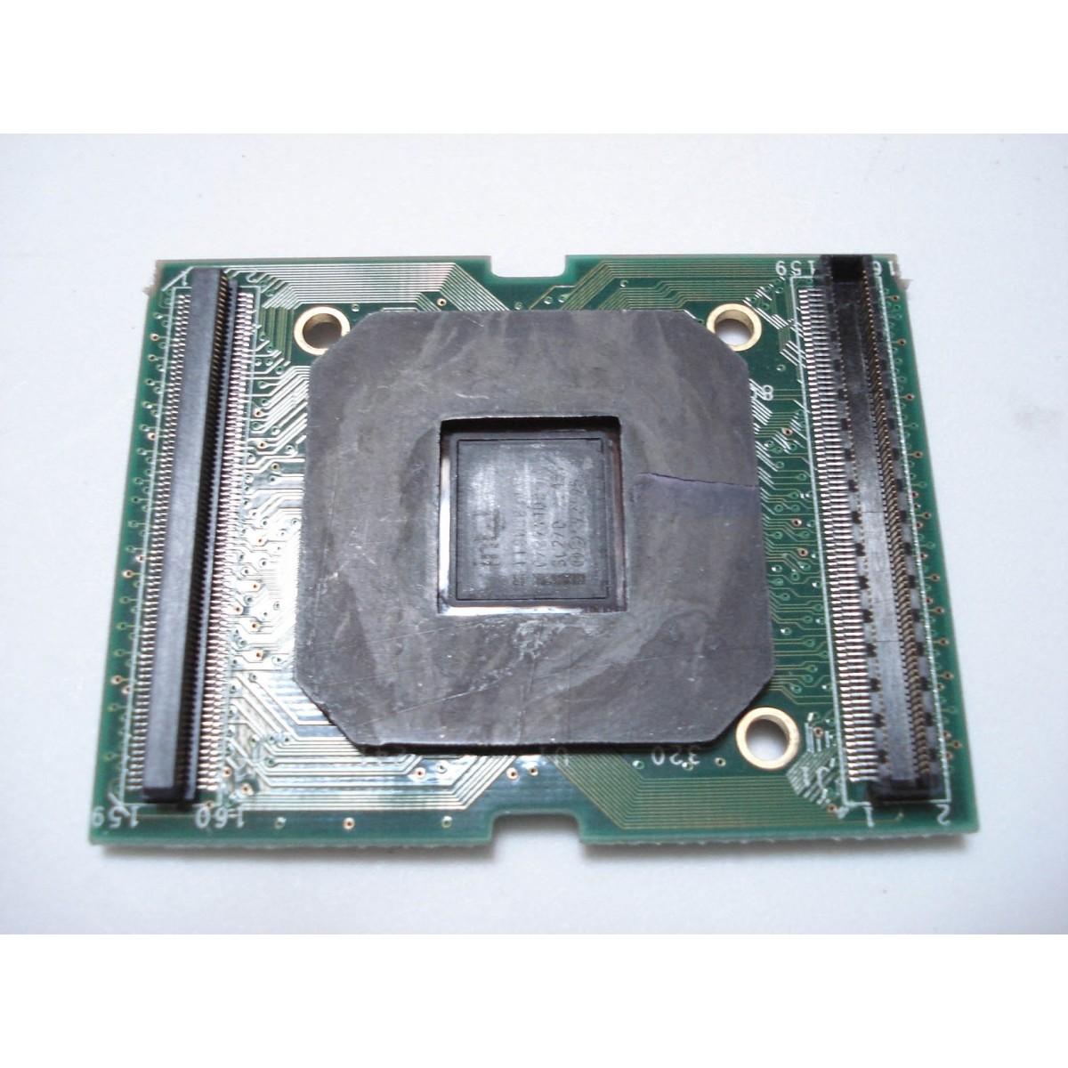 Processador Intel Pentium MMX 133 MHz SL27D