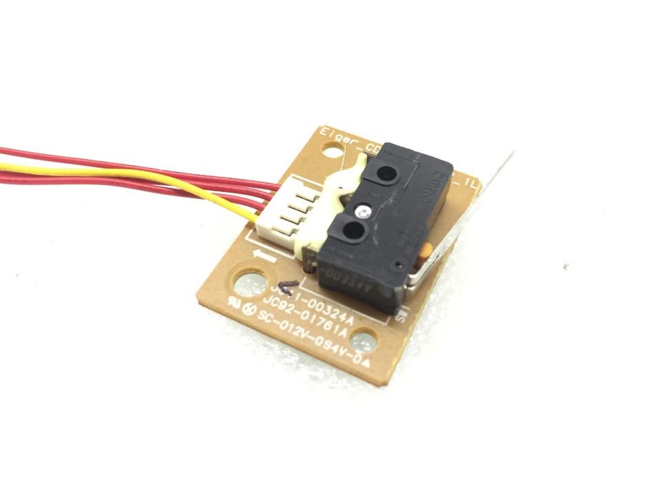 Sensor de Porta Aberta Samsung Scx 4200 JC41-00324A JC92-01761A