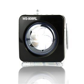 Mini MP3 SPEAKER SYSTEM WS-908RL