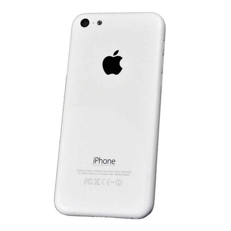 Tampa Traseira iPhone 5C Branca