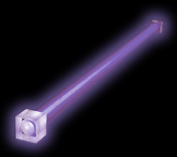 LAMPADA DE NEON AKASA - UV