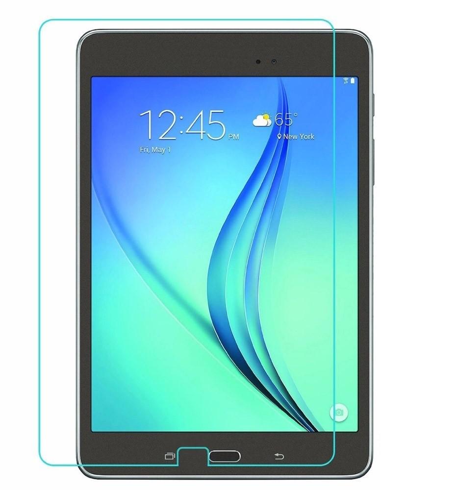 Película Protetora de Vidro P/ Tablet Samsung Tab E T560 T561
