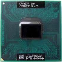 Processador Intel Celeron 1M Cache, 2.26 GHz, 533 MHz  Sla2c