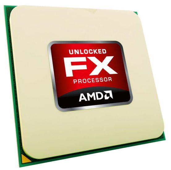 Processador AMD-FX 8150 3.6ghz 16mb Am3+
