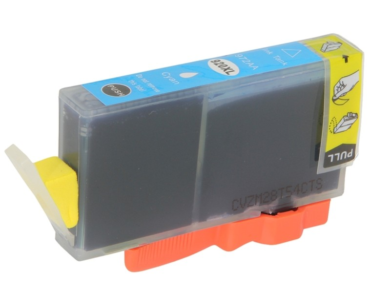 Cartucho Compatível 920XL CIano 13ML