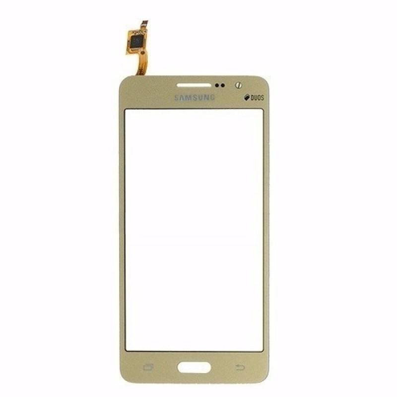 Tela touch p/ Gran Prime G530 G531 Dourado