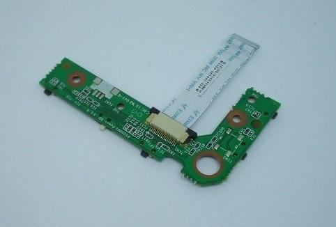 Placa Botão c/ Flat Tablet STI Mypad Estacio 1003G 44R-180100-0201 P10AN01