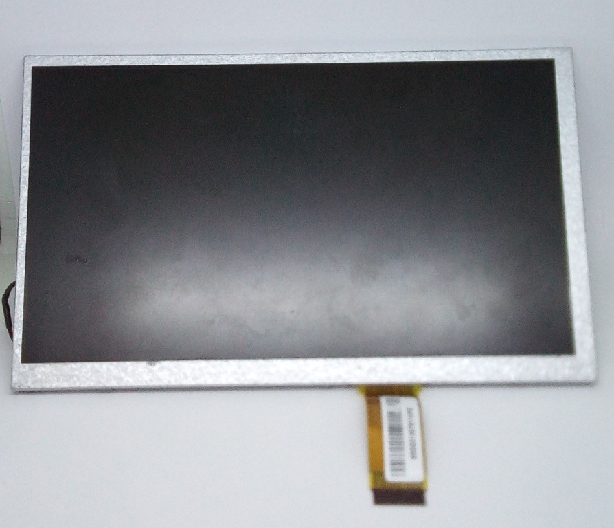 Tela DVD Portátil Interfone LIG 7610026477 QC7026MA01605113