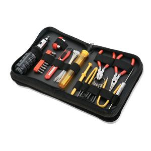Kit de Ferramentas Semi-Profissional Multilaser 30 peças AC037