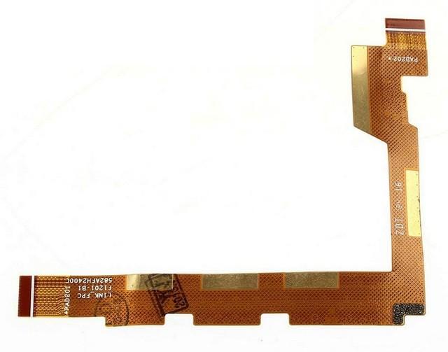 Cabo original flex ST26i LINK_FPC F1201-B1 582AFH2400C