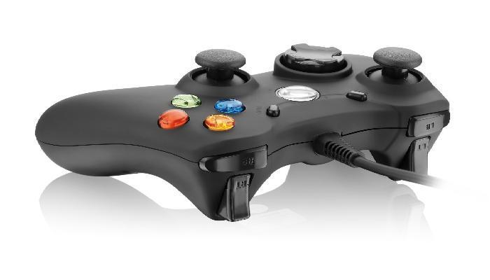 Joystick USB Formato Xbox Para PC/XBOX360 - Multilaser