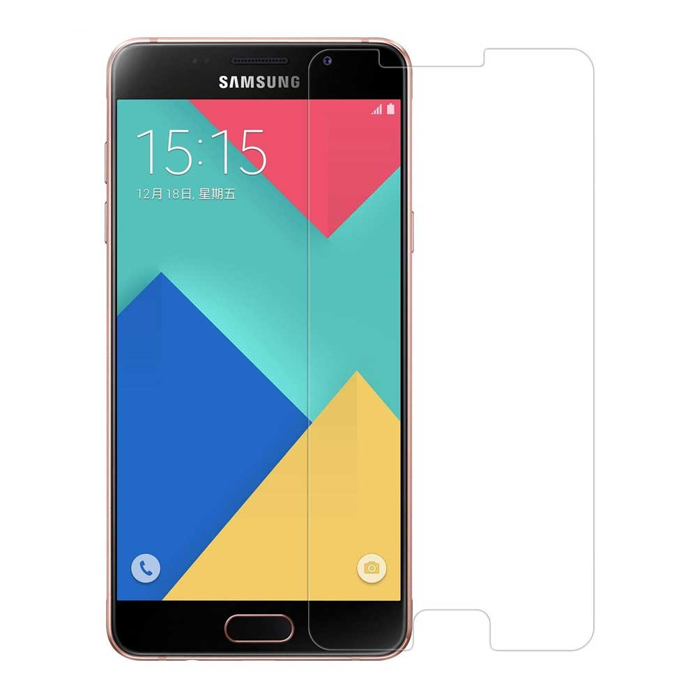 Película de Vidro Temperado Samsung A9