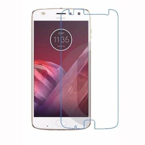 Película de Vidro Temperado Motorola Moto Z2 Play