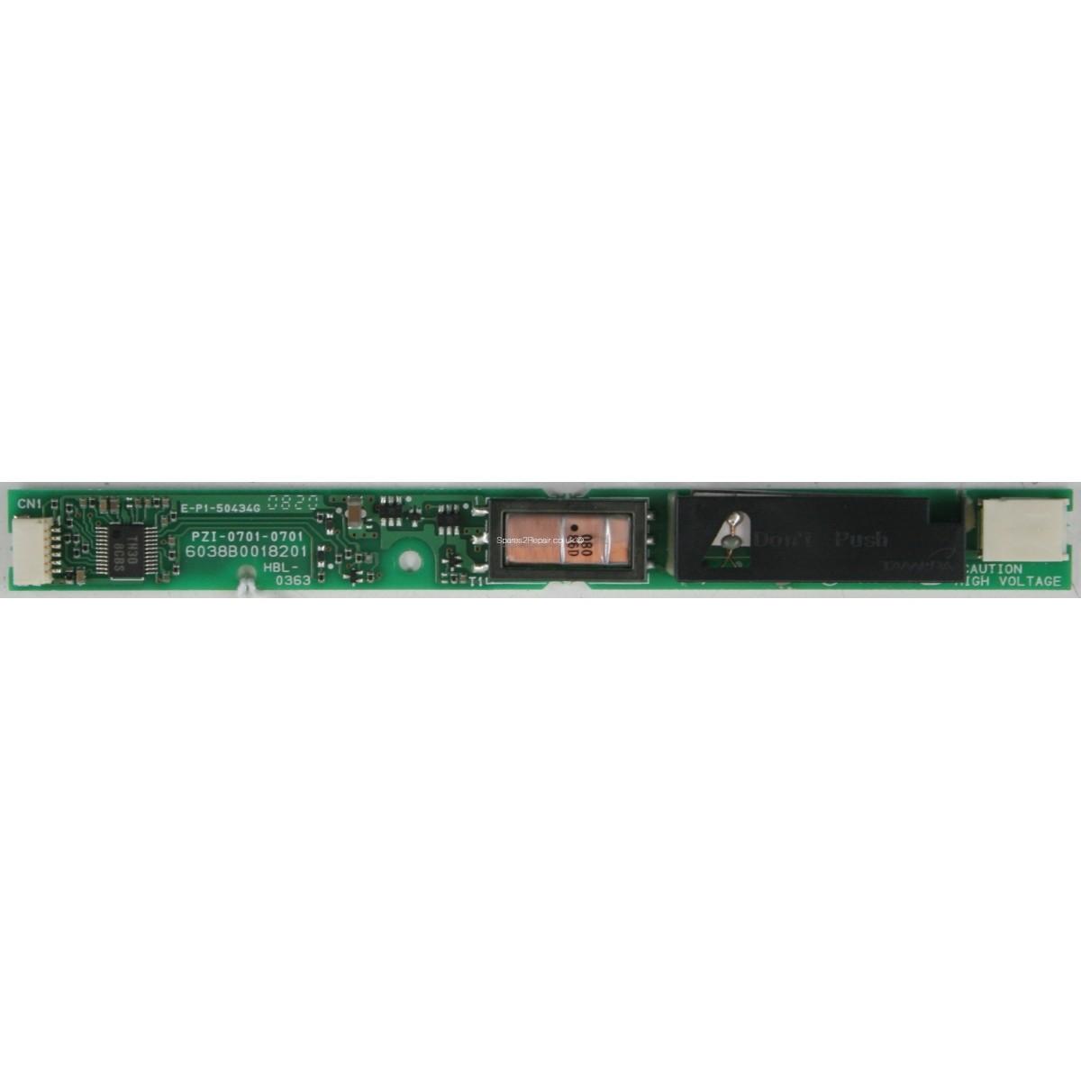 Inverter P/ Notebook Toshiba Satellite A300 PZI-0701-0701