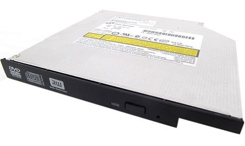 Gravador DVD P/ Notebook  Satellite A300 / L300 / L355 GSA-T50N S/N:923CN035807 - Retirado